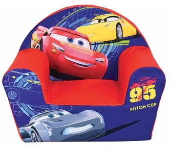 Disney Cars Armchair 42x52x33cm