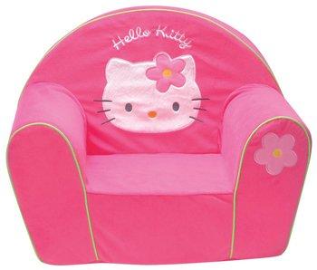 Hello Kitty Fauteuil 42x52x33cm