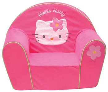 Hello Kitty Sessel 42x52x33cm
