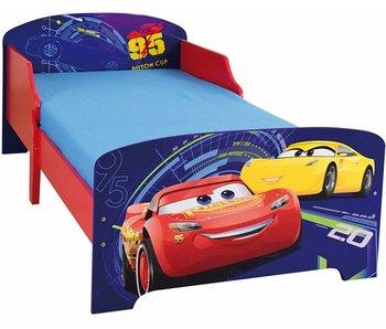 Disney Cars Peuter Ledikant 77x144cm incl, lattenbodem