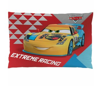Disney Cars Cushion Ready to Go 28x42cm