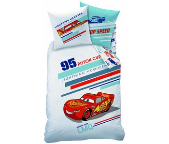 Disney Cars Duvet cover Allure 140x200cm