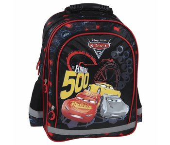 Disney Cars 3 backpack 38cm