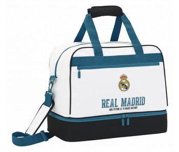 Real Madrid Sports bag History 48 cm