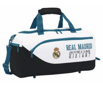 Real Madrid Sport bag History 50 cm