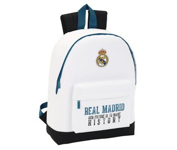 Real Madrid Sac à dos Histoire 43cm