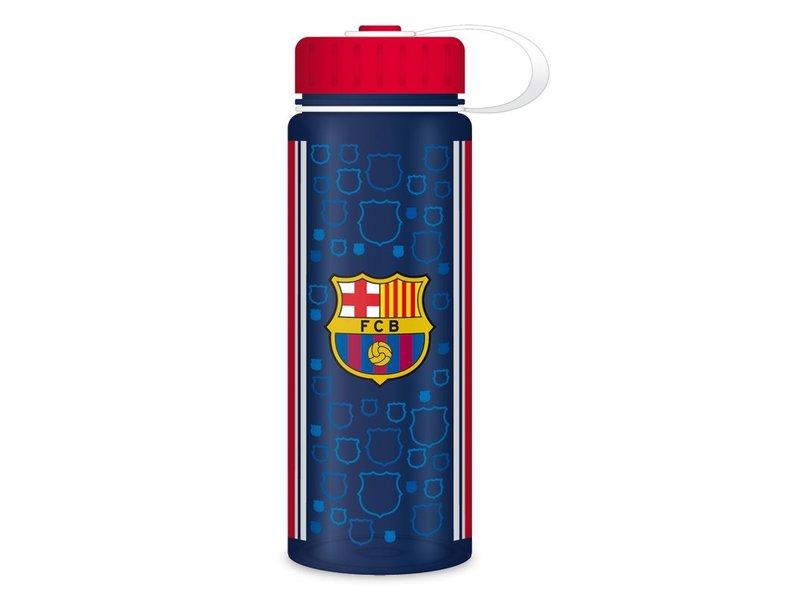 FC Barcelona - Luxe drinkfles - 500 ml -
