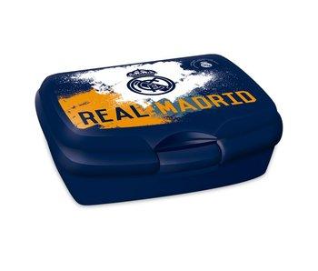 Real Madrid panier-repas