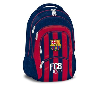 FC Barcelona Luxe Rugzak 47 cm