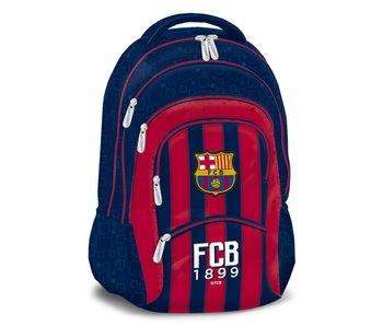 FC Barcelona Luxus-Rucksack 47 cm