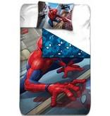 Spider-Man Climber - Duvet - Single - 140 x 200 cm - Multi-