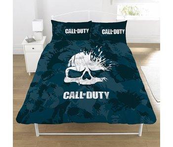 Call of Duty Broken Skull - Dekbedovertrek - tweepersoons - 200 x 200 cm - Multi