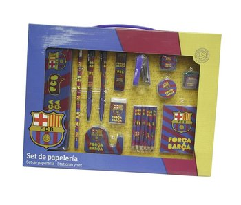FC Barcelona 18pcs. Briefpapier-Set