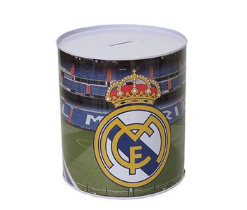 Real Madrid Piggy bank Jumbo 15 cm