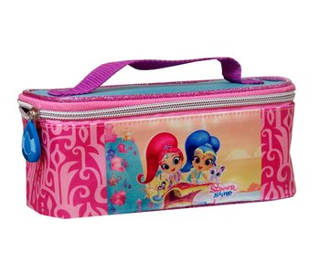 Shimmer And Shine Beauty Case 21.5 cm