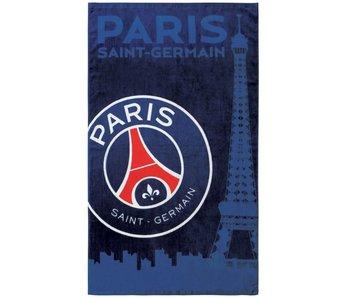 Paris Saint Germain Skyline Handtuch 70x120cm
