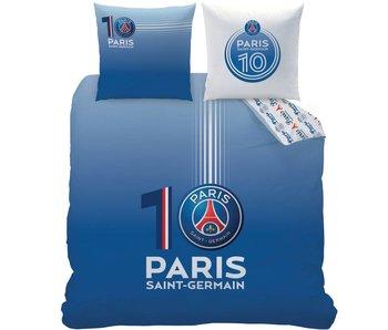 Paris Saint Germain Dekbedovertrek Numero Dix 240x220cm