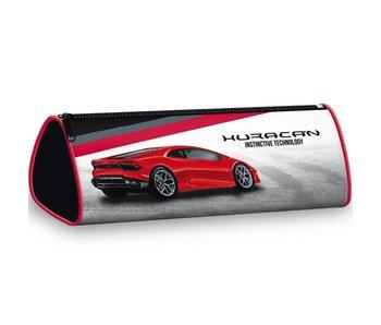 Lamborghini rond etui