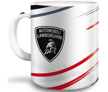 Lamborghini mok