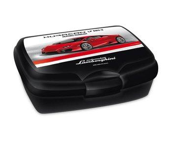 Lamborghini Lunchbox