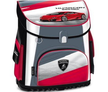 Lamborghini Huracan Luxurious ergo backpack