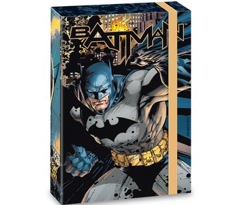 Batman A4-Box