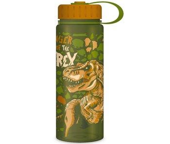 T-rex Getränkeflasche