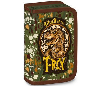 T-rex filled case