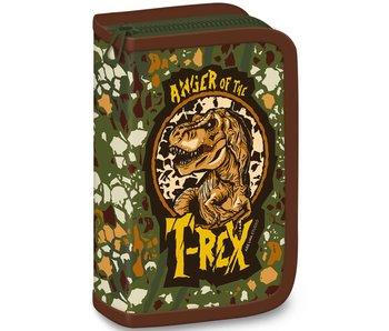 T-rex gefüllte Beutel