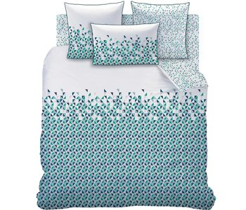 Matt & Rose Duvet cover + 2 pillowcases Tendance mosaic 260x240cm