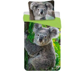 Animal Pictures Dekbedovertrek Koala