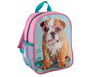 Rachel Hale Backpack Puppy Love 28 cm