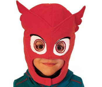 PJ Masks Mask red
