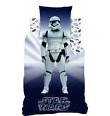 Star Wars Stormtrooper - Dekbedovertrek - Eenpersoons - 140 x 200 cm - Multi