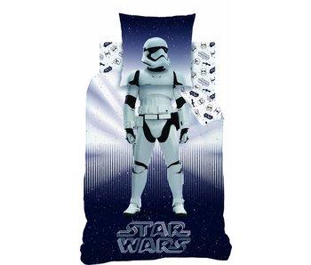 Star Wars Dekbedovertrek Stormtrooper 140 x 200 + 60x80cm