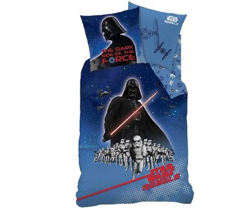 Star Wars Dekbedovertrek Monace 140 x 200 + 60x80cm