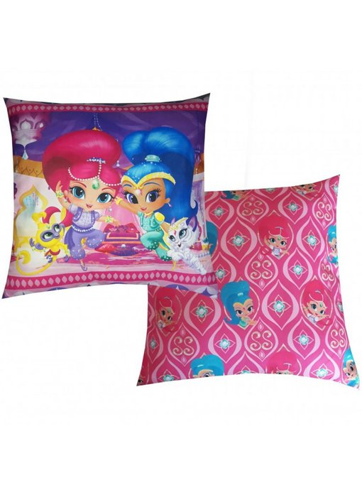 Shimmer And Shine Cushion 40x40cm