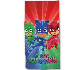 PJ Masks Beach towel 140x70 cm