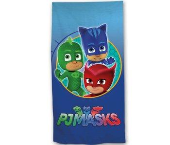 PJ Masks Strandtuch 140x70 cm