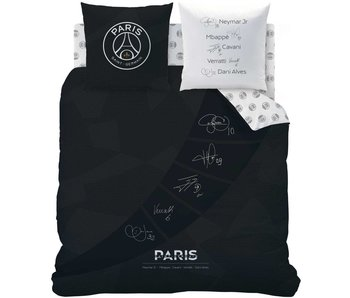 Paris Saint Germain Duvet cover Third 200x200cm