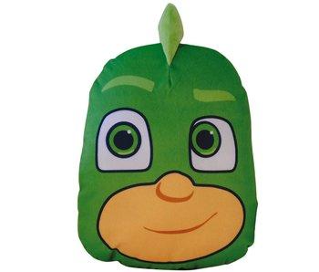 PJ Masks Kissen 3D Gecko