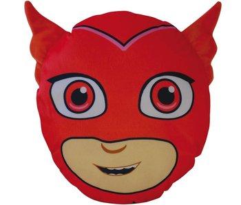 PJ Masks Cushion 3D Owlette