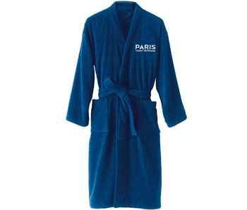 Paris Saint Germain Bathrobe Magique
