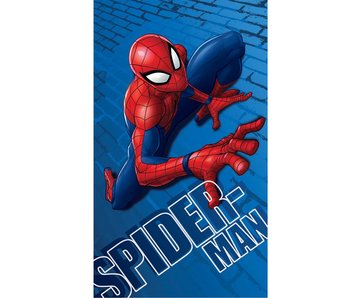 Spider-Man Beach towel Wall 70x120cm