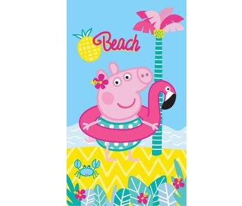 Peppa Pig Strandlaken Summer 70x120cm