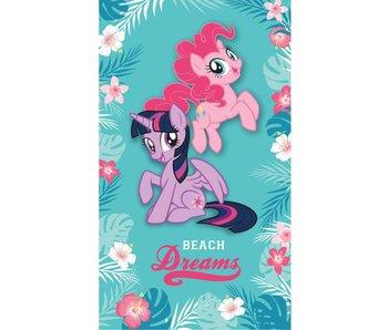 My little Pony Tropischer Strand Handtuch 70x120cm