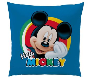 Disney Mickey Mouse Cushion Story 40x40 cm
