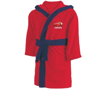 Disney Cars Bathrobe Piston Cup