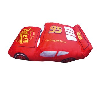 Disney Cars Cushion 3D Rusteze