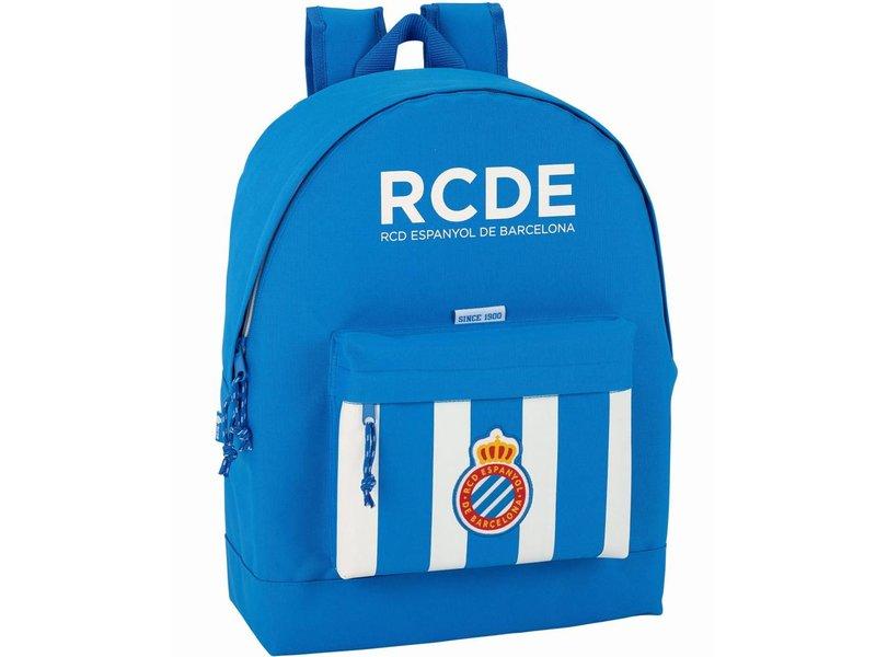 RCD Espagnol - Backpack - 43 cm - Blue